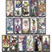 Japanese Folklore Tarot 2