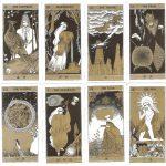 Maya Mineo Tarot 3