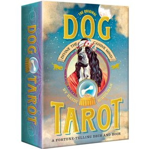 Original Dog Tarot 30