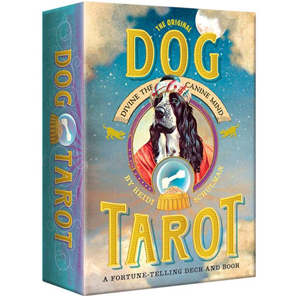 Original Dog Tarot 1