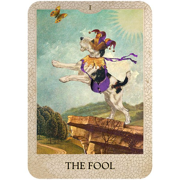 Original Dog Tarot 3