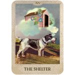 Original Dog Tarot 9