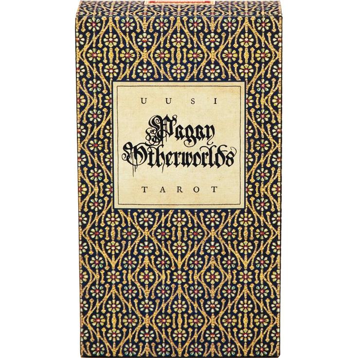 Pagan Otherworlds Tarot 3