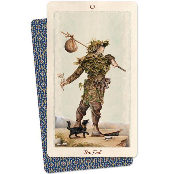 Pagan Otherworlds Tarot 2