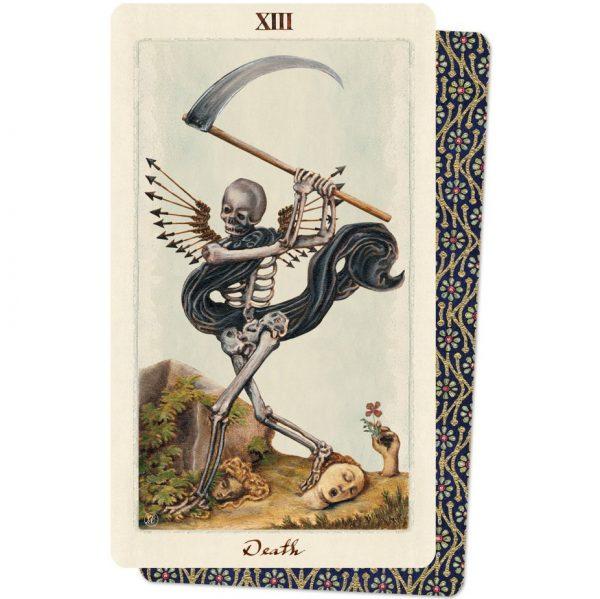 Pagan Otherworlds Tarot 5