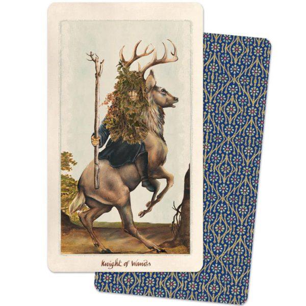 Pagan Otherworlds Tarot 6
