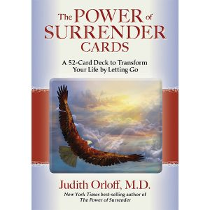 Power of Surrender Cards 28