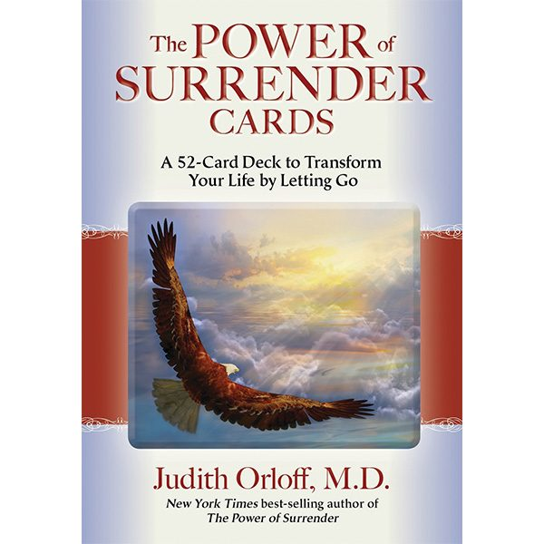 Power of Surrender Cards 1
