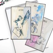 Scrying Ink Lenormand 10