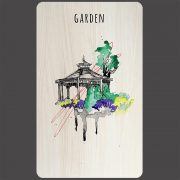 Scrying Ink Lenormand 5