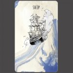 Scrying Ink Lenormand 6