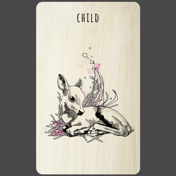 Scrying Ink Lenormand 8
