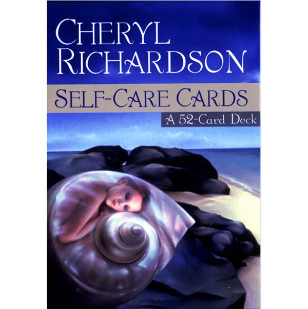 Self-Care Cards 1