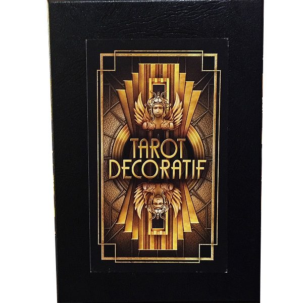 Tarot Decoratif 1