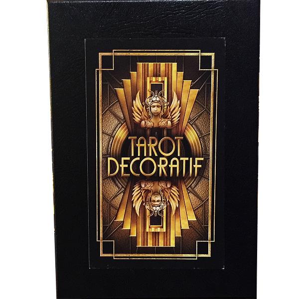 Tarot Decoratif 1