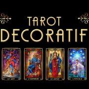 Tarot Decoratif 2