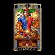 Tarot Decoratif 6