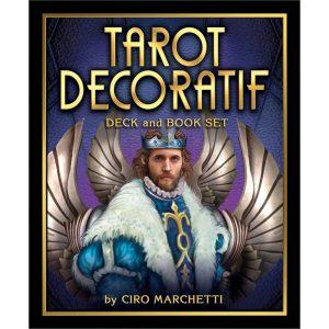Tarot Decoratif 16