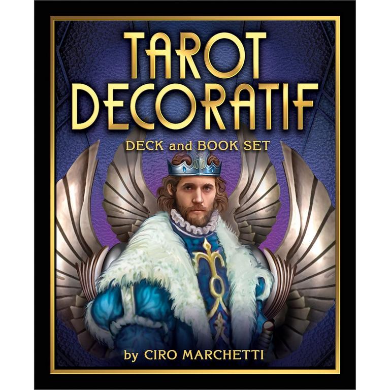 Tarot Decoratif 15