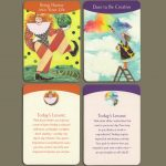 Wisdom For Healing Cards 2