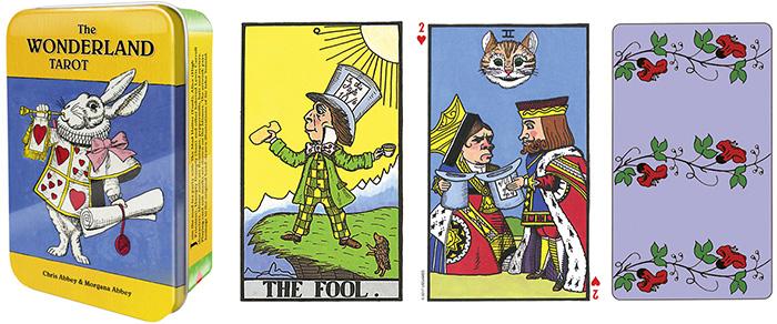 Top 10 Bộ Bài Tarot Đáng Yêu Nhất 9