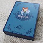 Ali Fox Tarot 2