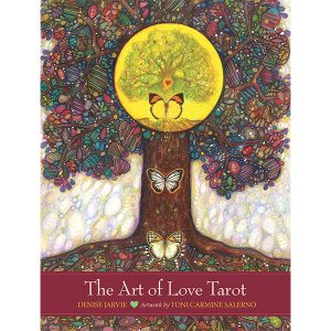 Art of Love Tarot 2