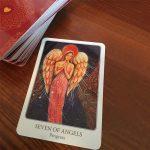 Art of Love Tarot 10