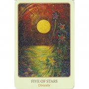 Art of Love Tarot 9