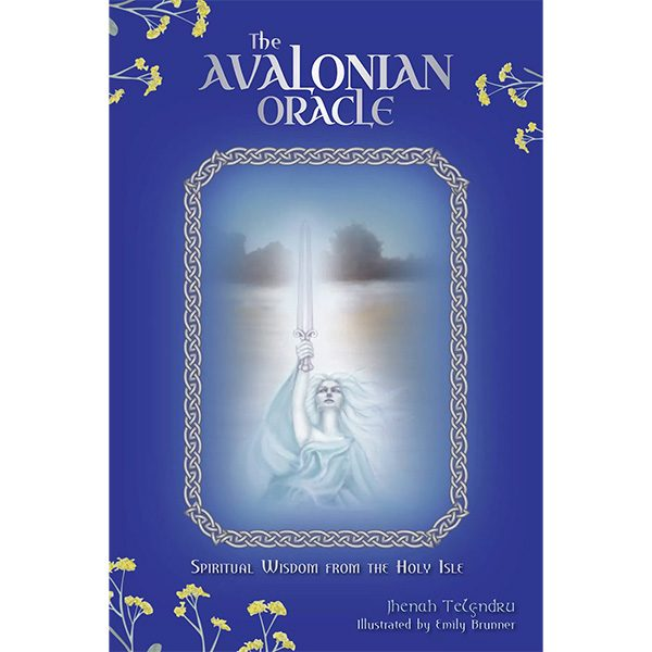 Avalonian Oracle 1