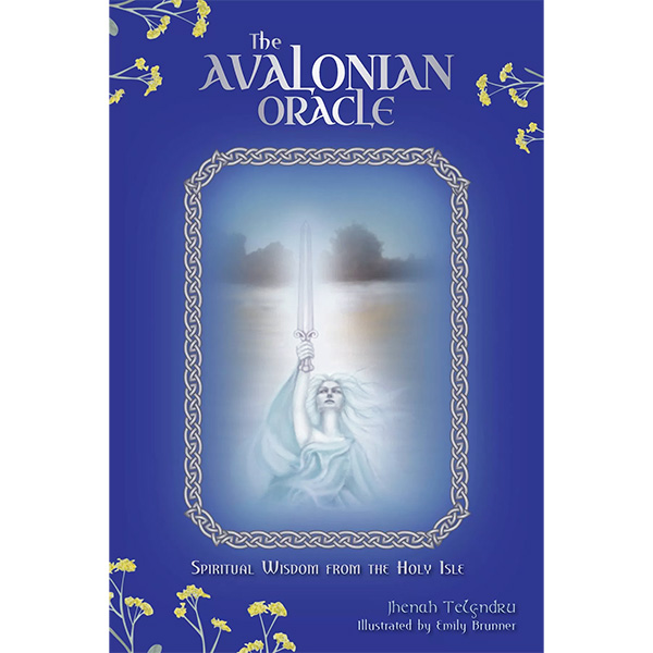 Avalonian Oracle 5