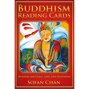 Buddhism Reading Cards 30