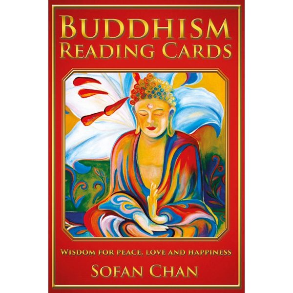 Buddhism Reading Cards 1