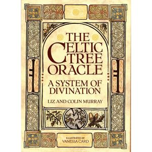 Celtic Tree Oracle - A System of Divination 32