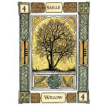 Celtic Tree Oracle – A System of Divination 5