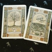 Celtic Tree Oracle – A System of Divination 6
