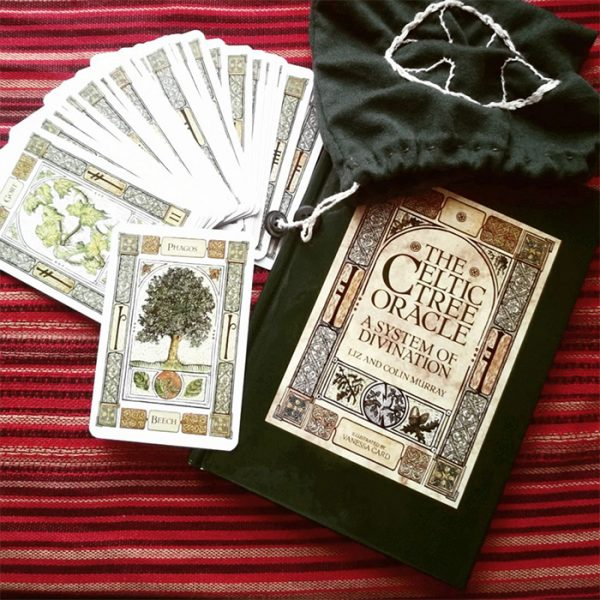 Celtic Tree Oracle – A System of Divination 7
