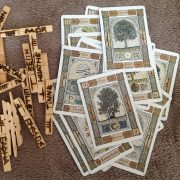 Celtic Tree Oracle – A System of Divination 8