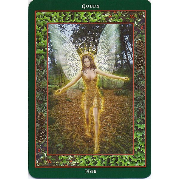 Fairy Ring Oracle 5