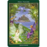Fairy Ring Oracle 6