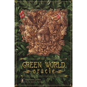 Green World Oracle 18