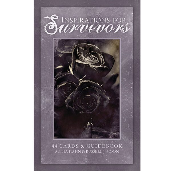 Inspirations for Survivors Oracle 1