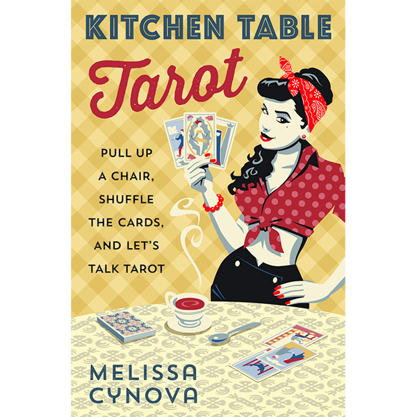 Kitchen Table Tarot 33