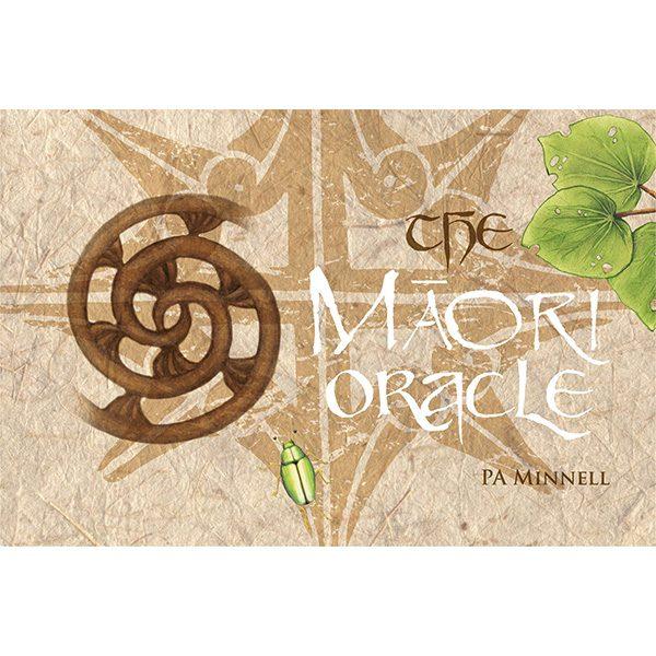 Maori Oracle 1