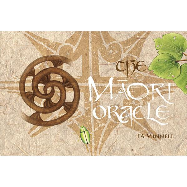 Maori Oracle 27