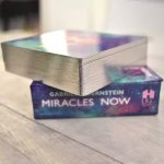 Miracles Now Affirmation Cards 2