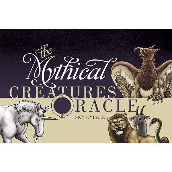 Mythical Creatures Oracle 1
