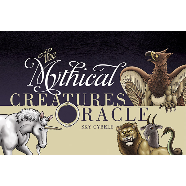 Mythical Creatures Oracle 9