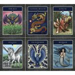 Mythical Creatures Oracle 6