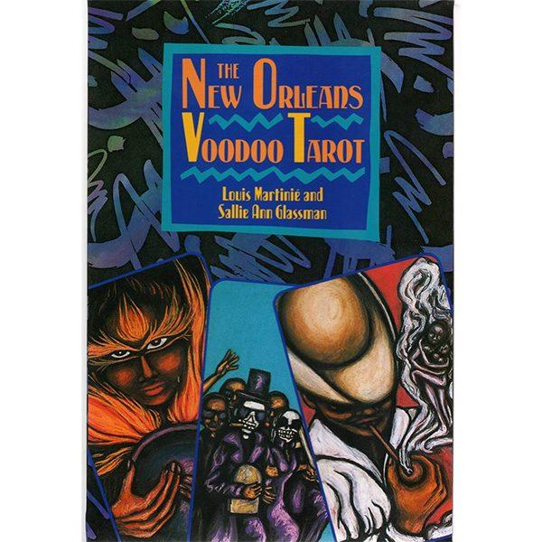 New Orleans Voodoo Tarot 1